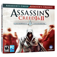 Encore Software Assassins Creed 2 (PC)