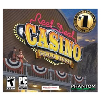 Encore Software Reel Deal Casino Gold (PC)