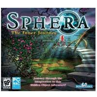 Encore Software Sphera: The Inner Journey JC (PC/Mac)