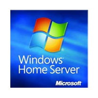 Microsoft Windows Home Server 2011 64-Bit - 10 CAL - OEM