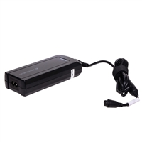 Kensington HP Compaq 90 Watt Notebook Charger with USB Power Port