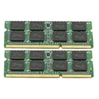 Micro Center 8GB DDR3-1333 (PC3-10600) CL9 Dual Channel SO-DIMM Laptop Memory Kit (Two 4GB Memory Modules)