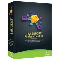 Nuance PaperPort Professional V14 (PC)