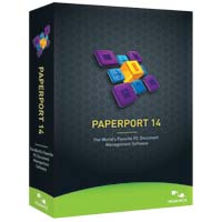 Nuance PaperPort V14 (PC)