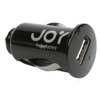 The Joy Factory PowerBullet-X Car Charger