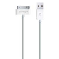 Cirago USB Sync Charge Cable for iPod/iPhone/iPad