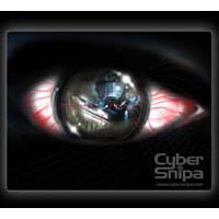 Cyber Snipa Mouse Matt Eye