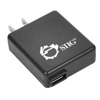 SIIG USB Power Adapter