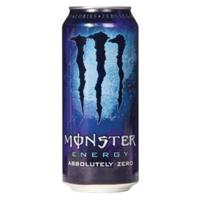 Absolute Zero Energy Drink