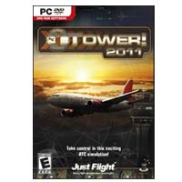 Just Flight Tower 2011 (PC)