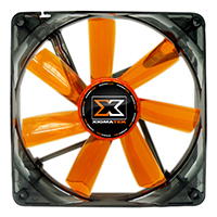 Xigmatek XLF-F1453 140mm LED Case Fan