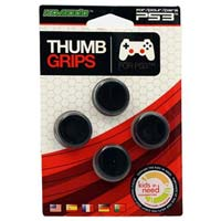 Komodo Pro Gamer Analog Thumb Grips for PlayStation 3
