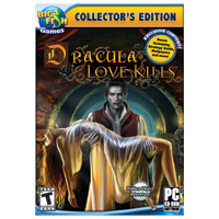 Activision Dracula Love Kills (PC)