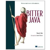 Manning Publications BITTER JAVA