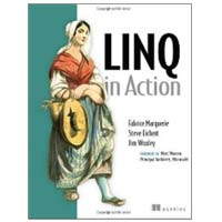 Manning Publications LINQ IN ACTION