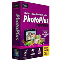 Serif / SPC Serif PhotoPlus Essentials OEM (PC)