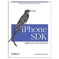 O'Reilly IPHONE SDK APP DEV