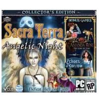 Encore Software Sacra Terra: Angelic Night (PC)