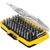 Performance Tools Bit Set 67 Piece