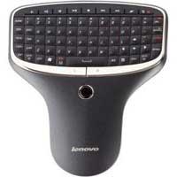 Lenovo Enhanced Multimedia Remote w/ Backlit Keyboard N5902
