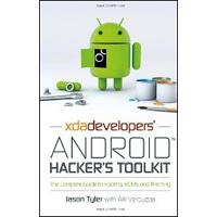 Wiley XDAS ANDROID HACKERS TOOL