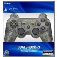 Sony DualShock 3 Wireless Controller Urban Camouflage