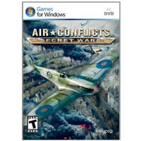 Kalypso Air Conflict: Secret Wars (PC)