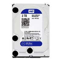 "WD WD Green 3TB IntelliPower SATA 6.0Gb/s 3.5"" Internal Hard Drive WD30EZRX - OEM"