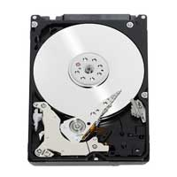 "WD Black 500GB SATA 3.0Gb/s 7,200RPM 2.5"" WD5000BPKT Internal Notebook Hard Drive - Bare Drive"