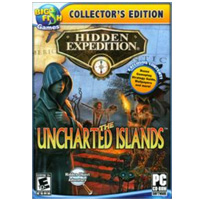 Activision Hidden Expedition 5: Uncharted Island (PC)