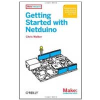 O'Reilly GETTING STARTED NETDUINO
