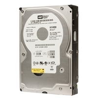 "WD Caviar Blue 160GB 7,200 RPM IDE ATA/100 3.5"" Internal Hard Drive WD1600AAJB - Refurbished"