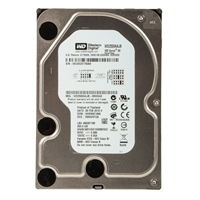 "WD Blue 250GB 7,200 RPM IDE ATA/100 3.5"" Internal Hard Drive WD2500AAJB  - Refurbished"