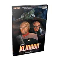 TOPICS Entertainment Learn Klingon French/English (PC/Mac)