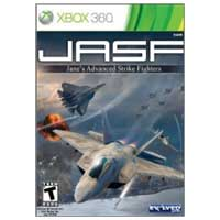 Maximum Family Games JASF: Jane's Advance Strike Fighters (Xbox 360)