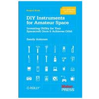 O'Reilly DIY INSTRUMENTS AMATEUR