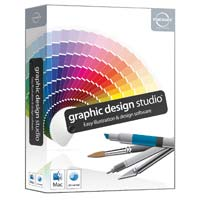 SummitSoft Graphic Design Studio (Mac)