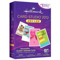 Nova Development Hallmark Card Studio Deluxe 2012 (PC)