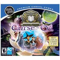 Encore Software Fiction Fixers 2: The Curse of Oz (PC)