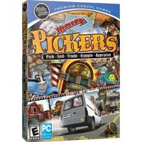 Encore Software Pickers Adventures in Rust (PC)