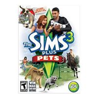 Electronic Arts Sims 3 Pets (PC/Mac)