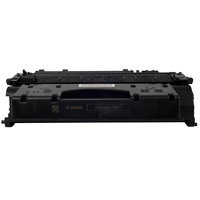 Canon 119 II Black High Capacity Toner Cartridge