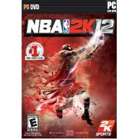 Take Two NBA 2K12 (PC)