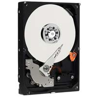"Western Digital 750GB 3.5"" SATA 3Gb/s Internal Desktop Hard Drive WD7500AAYYS - Refurbished"