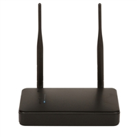 Amped Wireless High Power Wireless-N 600mW Smart Router