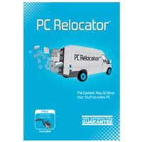 Laplink Software PC Relocator (PC)