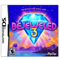 Popcap Bejeweled 3 (DS)