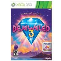 Popcap Bejeweled 3 (Xbox 360)