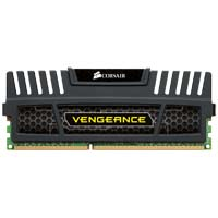 Corsair Vengeance Series 8GB DDR3-1600 (PC3-12800) CL10 Desktop Memory Module
