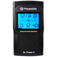 Thermaltake Dr. Power II Automated Power Supply Tester